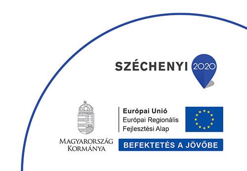 Széchenyi 2020 Pályázat